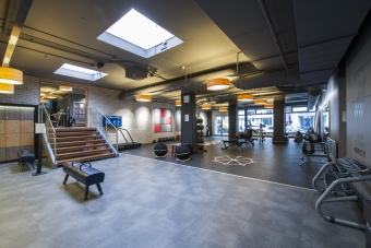 Evo Fitness: Only the essentials – the Scandinavian boutique gym