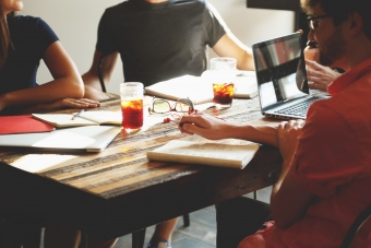 Office away from office: 3 ways hotels can attract business people
