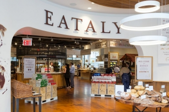 Eataly: using country as a brand