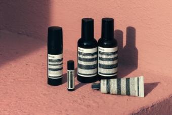 Utilitarian luxury: the brand secrets of Aesop
