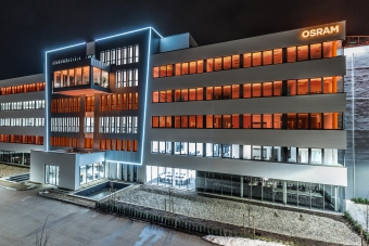 OSRAM – Redefining Light for the Future