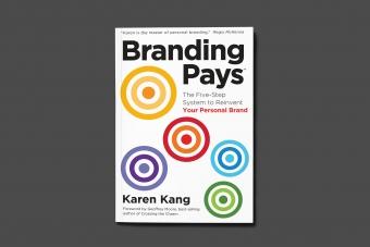 Branding Pays Karen Kang