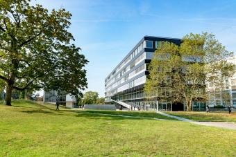 EPFL MTE