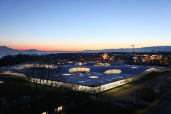 Creative Supply at the EPFL EMBA