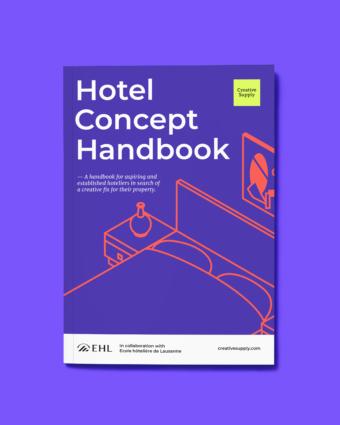 Hotel Concept Handbook