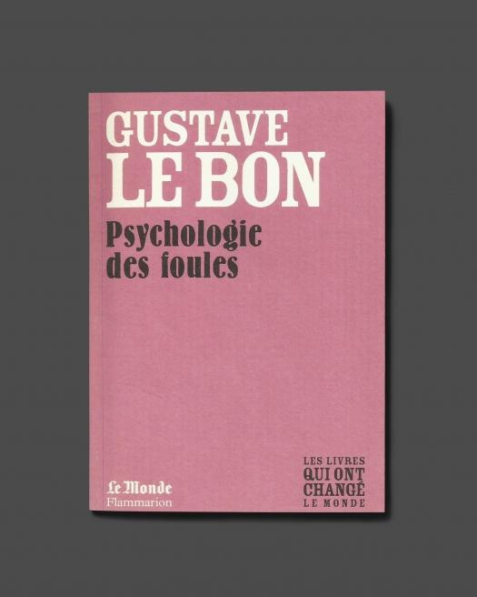 Gustave le Bon book