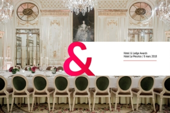 Youri Sawerschel will be a panelist at Hotel Lodge Awards 2018 in Paris
