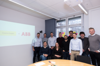 "ABB Mentee-Event ""Personal Branding"""