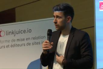 VIDEO: Youri Sawerschel speaks at WebCampDay 2018