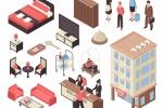 L'hôtellerie en sursis: concepts hôteliers pour survivre au monde d'après