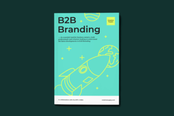 How to rebrand your midsize B2B company