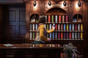 Identity ideal: Why your hotel concept should appeal to all senses
