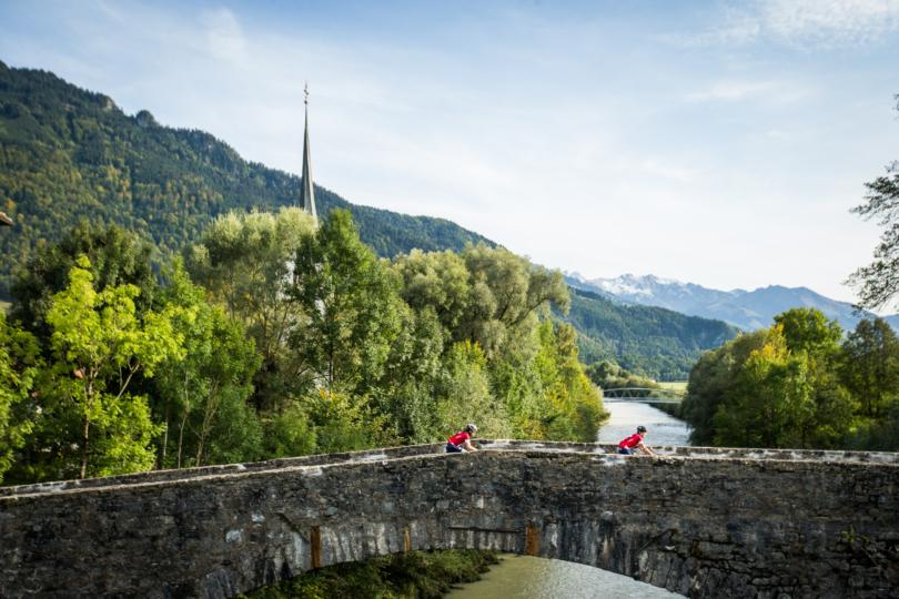 © Switzerland Tourism / Tim Bardsley