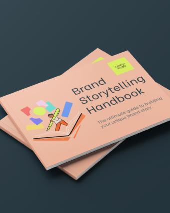 Brand Storytelling Handbook